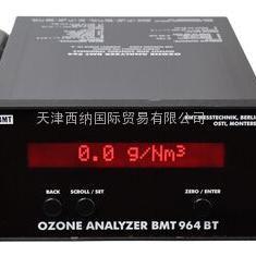 德国BMT臭氧发生器
