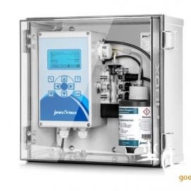 PACON 5000在线硬度分析仪