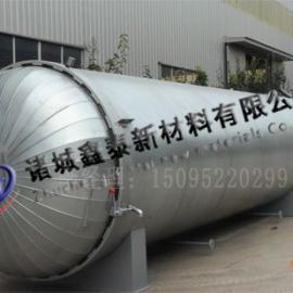 电加热硫化罐设备厂家