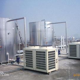 济阳空气源热泵热水器