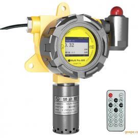 在线式/固定式硫化氢检测仪