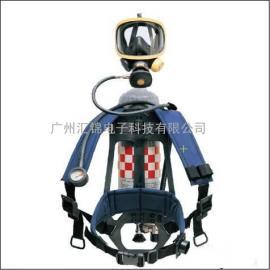 巴固(霍尼韦尔/斯博瑞安)C850正压式空气呼吸器 SCBA205