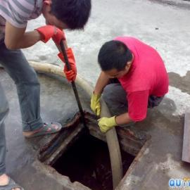 湖里区专业化粪池清理 公厕抽粪 高压清洗管道
