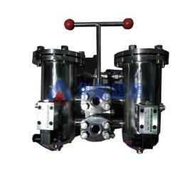 华航定制生产不锈钢液压油过滤器