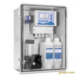 PACON 2500比色法余氯分析仪
