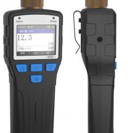 手持式泵吸TVOC检测仪