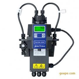 英国杰普 PACON 2000流通式浊度分析仪 精准/稳定/性价比