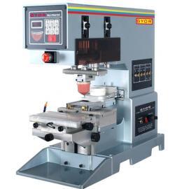 生产单色台式自动2色3色4色移印机油印机转盘移印机穿梭移印机