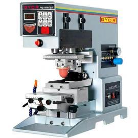 厂家供应中高端移印机(单色 至多色可选)操作平稳 质保三年