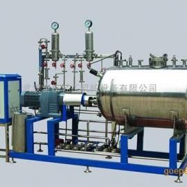 武汉京榜固体发酵罐设备