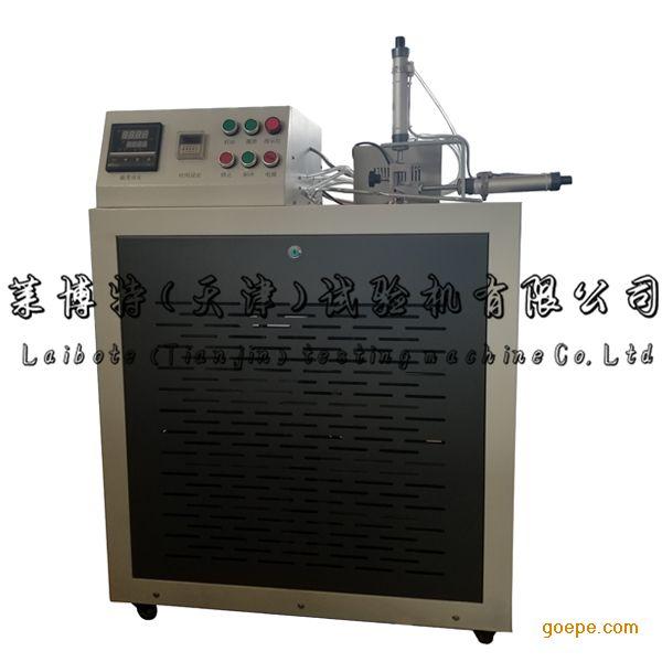 橡胶低温脆性测定仪/多样法低温脆性测定仪
