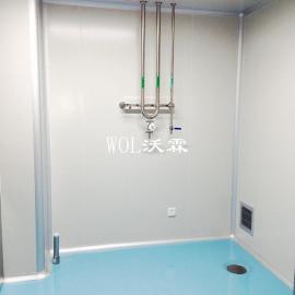 专业承接干细胞实验室装修