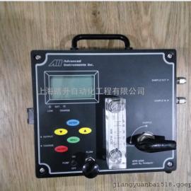 GPR-1200微氧分析仪 氧含量仪