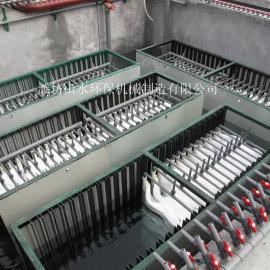 MBR膜组件反应器