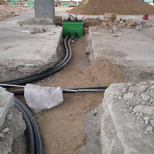 绥化加油站复合管 加油站复合管