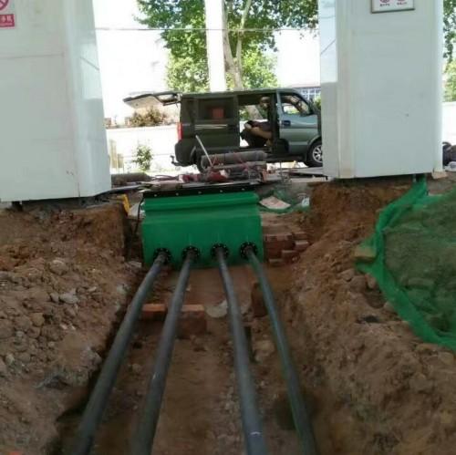 大庆加油站复合管 加油站复合管
