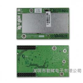 T3 DAB/DAB+/FM 接收模块方案深圳代理商