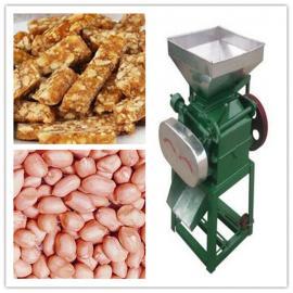 豆子挤扁机