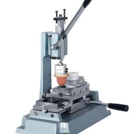 厂家出售单色手动移印机 GN-120功能实用台式移印机