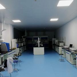 微生物实验室设计专家 广州沃霖