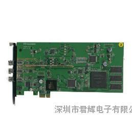 TVB598 PCIE全制式调制卡深圳代理商