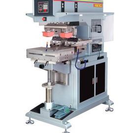 批量生产穿梭移印机 GN-139AEL高品质双色移印机