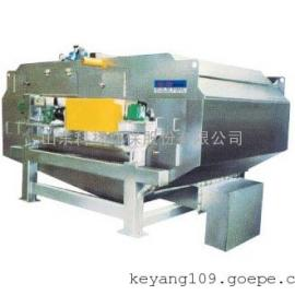高速洗浆机原理