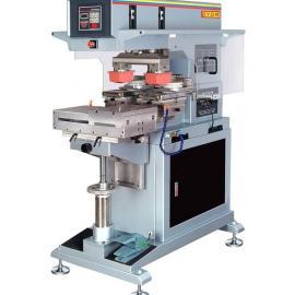 供应双色油盘移印机 培训安装�试维修一条龙服务