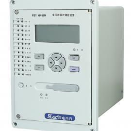 国电南瑞PST645U变压器保护测控装置