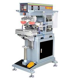 量生产GN-131AEL双色穿梭移印机 功能实用优质移印机