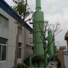 绿源湿法除尘脱硫设备