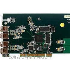 AT40XPCI PCI 码流播放卡深圳代理商