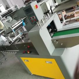 食品枕式包装机_面包高速包装机-欧宝包装设备