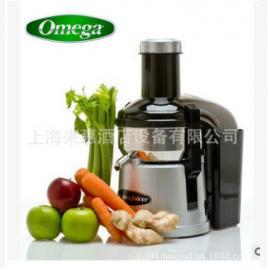 美国欧米茄omega/ BMJ332大口径商用蔬果榨汁机欧米茄水果榨汁机
