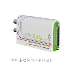 DIVIDUAL ASI+SPI 刻录播放器深圳代理商