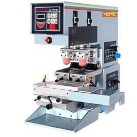 厂家生产GN-121SL小型双色移印机 质保三年