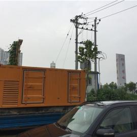 邯郸发电机出租租赁月租优惠