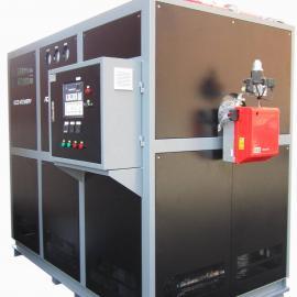 天然气导热油锅炉选型