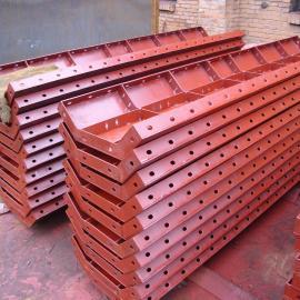 昆明新旧钢模板图片/规格,昆明钢模板(价格)二手/钢模
