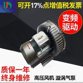 7.5KW漩涡高压气泵