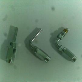 建河直销零件优惠高压树脂软管总成