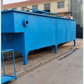 含油废水处理,电解气浮机,电解絮凝气浮新型设备