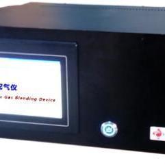 符合新标准二氧化硫与一氧化碳动态气体稀释仪/配气仪/混气仪