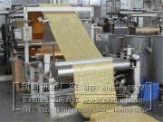 PVC烫金台布生产线设备
