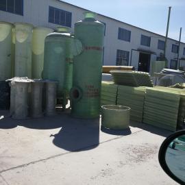 锅炉玻璃钢脱硫塔 砖窑脱硫塔 玻璃钢脱硫塔 玻璃钢净化塔