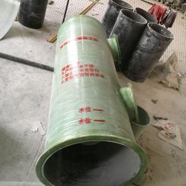 玻璃钢脱硫塔锅炉脱硫塔净化塔砖厂玻璃钢脱硫塔