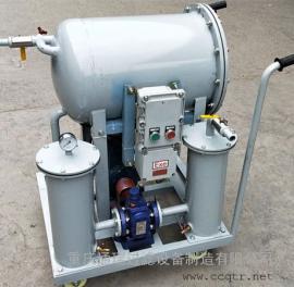通瑞供应柴油滤油机 聚结分离脱水柴油滤油机 ZJD-F柴油滤油机