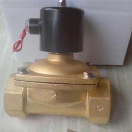 铸钢燃气防爆手动紧急切断器常开式法兰电磁阀