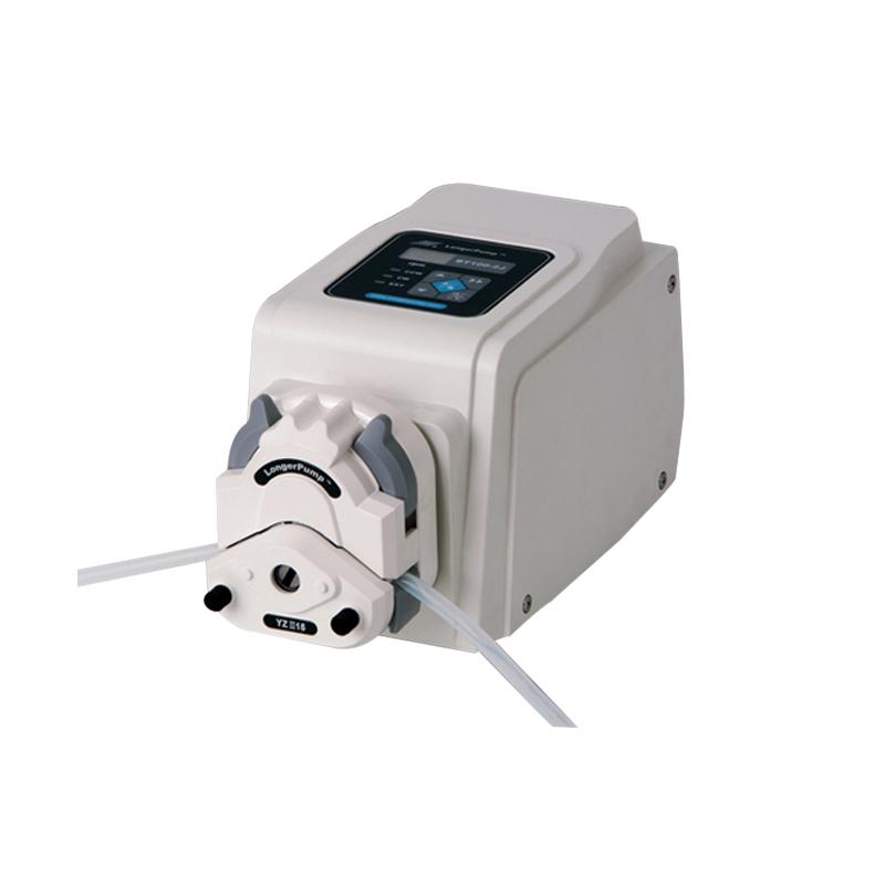 保定兰格蠕动泵BT100-2J+YZ1515X泵头 北京代理