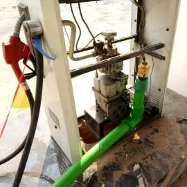 牡丹江加油站双层复合管
